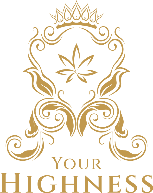 Your Highness Full Logo