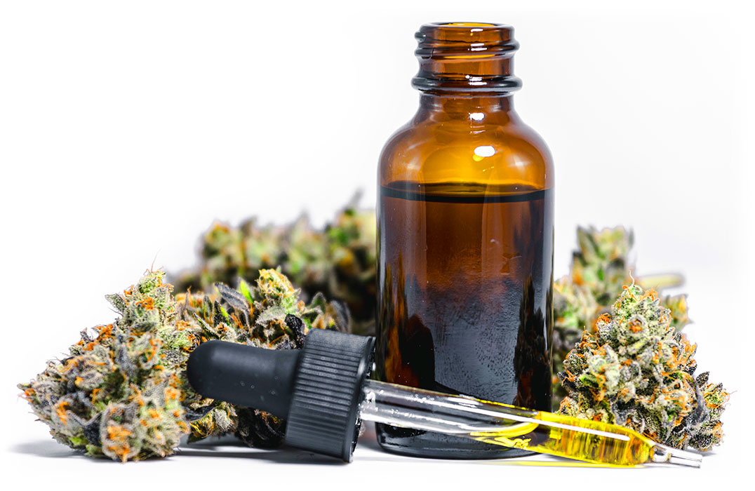 Cannabis And Tinctures