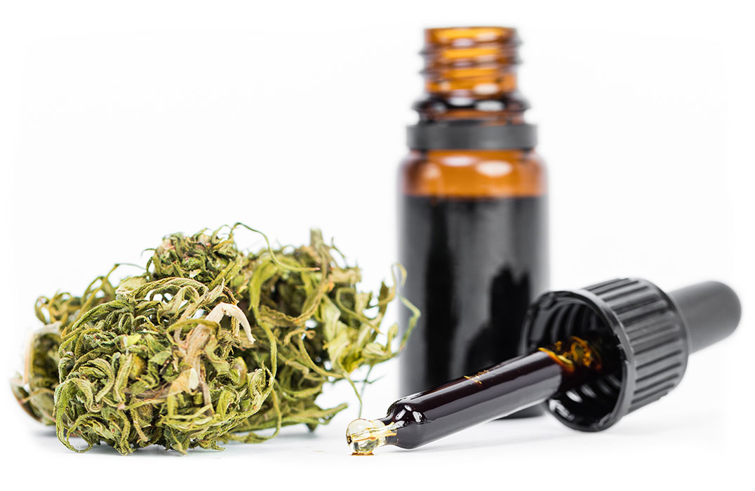 Cannabis And Tinctures 2
