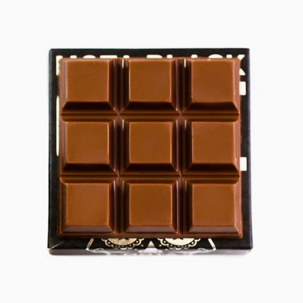 Mota Black Cube 600mg Milk Chocolate 2